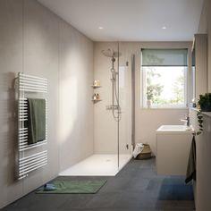 Komplettbadsanierung  Viterma hat sich auf hochwertige Badrenovationen mit massgeschneiderten Produkten spezialisiert. Im Rahmen unserer Komplettbadsanierung wird innerhalb von maximal fünf Arbeitstagen ein komplettes Badezimmer renoviert.   Lass auch Du dich inspirieren. Dein bautrends.ch - Inspirationsteam  . . #bad #badsanierung #badrenovation #komplettbadsanierung #badumbau #viterma #bautrends