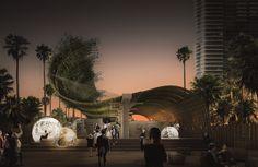 Artista Sun Xun presentará obra para Audemars Piguet Art Commission