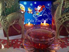 Buenas!!! ¿Cómo están? La navidad está a la vuelta de la esquina y les traje un maravilloso té para compartir en familia después de esas cenas copiosas que realizamos en estas fechas…. Espero que les guste!!!!!!   ABRAZOS DE BIENESTAR Y UNA MUY  FELIZ NAVIDAD ¡  Para ver la receta www.tesycafesdelmundo.com   KATHY`S TEAS