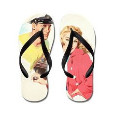 JKYUKONavy flip flops * You can find out more details at the link of the image.