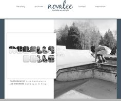 Cabbages & Kings in Novalee Magazine issue 4