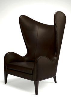 'Happiness' armchair