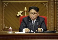 Kim Jong Un reportedly gets drunk, threatens military leaders until they cry