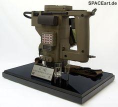 Alien 2: Motion Tracker, Fertig-Modell ... http://spaceart.de/produkte/al088.php