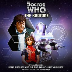 #Doctor who - the #krotons,  View more on the LINK: 	http://www.zeppy.io/product/gb/2/290915614338/