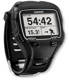 Garmin Forerunner(r) Gps-Enabled Running Watch (with Premium Heart Rate Monitor) x x -- Learn more by visiting the image link. (This is an affiliate link) Triathlon Watch, Triathlon Training, Marathon Training, Smartwatch, Cross Training, Fitness Monitor, Garmin Vivosmart Hr, Running Watch, Running Gear