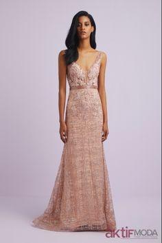 e4d9ff0b71db2 Askılı Yaz Düğün Elbiseleri. Yaz Düğün Elbiseleri - 2019 Yaz Abiye Elbise  Modelleri - Aktif Moda