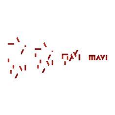 MAVI rebrand proposal on Behance