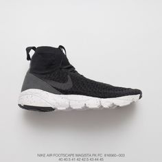 9850a424a0727 Nike Air Footscape Magista Fk Fc Lub Assassin Racing Shoes Original Flyknit  Face Zoom
