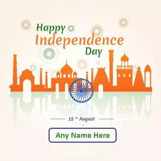 Celebrate Indian independence day online with us at Happy 15 August Indian independence day 2020 images with name.We have created this platform to give tribute to our freedom fighters and out martyrs and Happy #15AugustIndependenceDay2020 images download with name.   #15august #15august2020 #happy15august #happy15august2020 #15augustimages #15augustpictures #15augustpics #15augustphotos #15augustindependenceday #15augustwishes #happy15augustwishes #15augustquotes #15augustcard #thefestivalwishes Indian Independence Day Images, Happy Independence Day Messages, Happy Independence Day Images, Independence Day Greeting Cards, 15 August Independence Day, Independence Day Background, 15 August Images, August Pictures, Happy 15 August