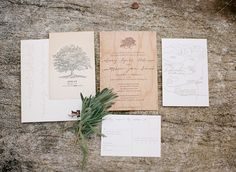 Oh So Beautiful Paper: Calligraphy Inspiration: Brown Linen