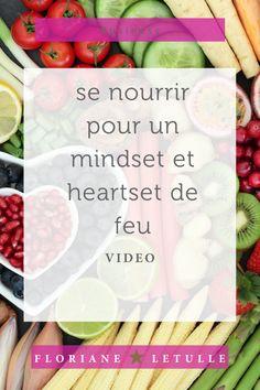Tout est lié : je t'explique pourquoi la nourriture va changer ton état d'esprit : #mangersain #nourriture #alimentation #positifmind Body Love, Nutrition, Eating Clean, Food, Food, Impala