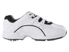 FootJoy FJ Hydrolite Athletic Shoe Men s Golf Shoes White Black. Womens Golf  WearCheap ... 0708cd138