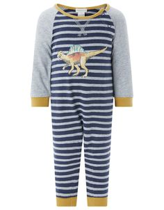 GRAPHIC DINOSAUR SLEEPSUIT. See more at http://www.parentideal.co.uk/monsoon---baby-sleepsuits.html or visit click on link to visit shop and view current prices. Sizes Newborn to 18 months, cotton, machine washable. #Sleepsuits #Sleepsuit #BabyNightwear #BabyClothes #Newborn #BabyBoysClothes #Babygrow #Monsoon . Dinosaurs boys unisex dino.