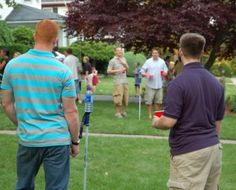 4th of July party games.. fun for all