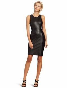 Cynthia Rowley Women's Leather Knit Tank Dress, Black, 2 Cynthia Rowley,http://www.amazon.com/dp/B007J3YC4G/ref=cm_sw_r_pi_dp_tARntb0WVCDQ0P43