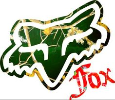 Quick Tune-Up For Spring Bicycle Riding Fox Racing Tattoos, Fox Racing Logo, Mx Racing, Fox Logo, Country Girl Life, Country Girls, Fox Rider, Bicycles For Sale, Motocross Bikes