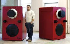 Tivoli Audio PAL XL : Gros ? Non, enveloppé oui