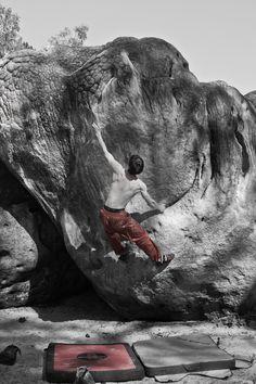 Boulder colour sat