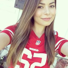JAN 26, 2015 2:00PMBY KRISTINE HOPE KOWALSKI  Exclusive: Miranda Cosgrove Dishes on Styling Football Fashions with China McClain
