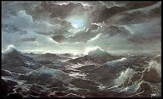 INSPIRATION: HIDDEN BENEFITS IN THE TURBULENT WINDS