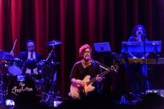 The reunited Revolution gives a memorial concert at the Fillmore Silver Spring.