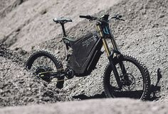 Canadian made NYX e-Bike Frames combines a carbon fiber monocoque weighting only kg, of battery space and it can fit all standard bike and electrical components. The fastest conversion using the frame was achieving speeds of 113 km/h.