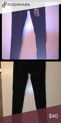 8a4bc209d87 NWT sz 1 Boom Boom Black Skinny Leg Jeans Pants This is a brand new with