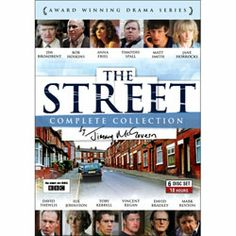 The Street Complete Collection DVD Review Buy Now
