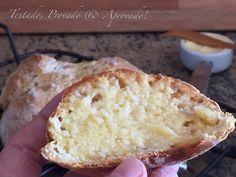Testado, Provado e Aprovado!: IRISH SODA BREAD - Desafio Daring Bakers - Set / 2015