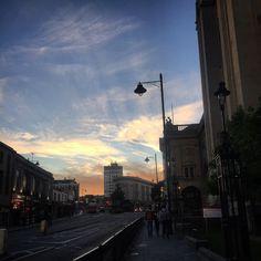 Bristol England 2016