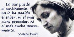 Natalicio de Violeta Parra Sun Art, Iconic Women, Felt Hearts, Female Portrait, Sentences, Lyrics, Wisdom, Thoughts, Feelings