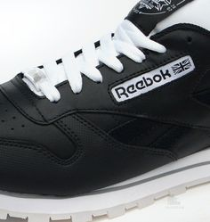 Reebok CL LTHR R12 - 109 EUR at Six Feet Down by Caliroots - The Californian Twist of Lifestyle and Culture