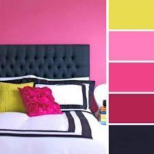 Resultado de imagen para decoracion colores que combinan con el azul