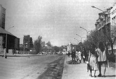 Bucharest, Old Pictures, Romania, Street View, Retro, Life, Memories, Photos, Antique Photos