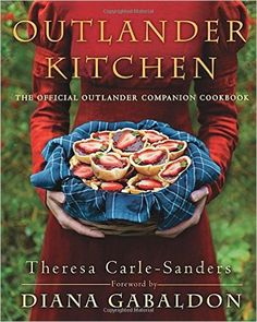 10 Books Coming Out This Summer for 'Outlander' Fans