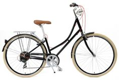 Critical Cycles Dutch Style Step-Thru 7-Speed Shimano Hybrid Urban Commuter Road Bicycle, Black, Large/44cm CriticalCycles http://www.amazon.com.mx/dp/B00B471Q24/ref=cm_sw_r_pi_dp_u0.Mvb1YRYPAX