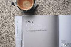 BACK to BASICS  Photo by Marisa Niemandt // BASK photography  . . . . #Kinfolk #coffee