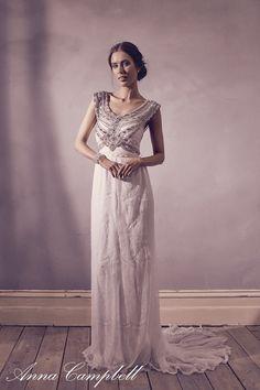 Anna Campbell 'Giselle' dress. www.annacampbell.com.au