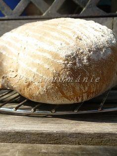 Celokváskový pšenično-žitný chléb Food And Drink, Bread, Brot, Baking, Breads, Buns