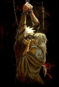 The Kiss of the Dragon by KejaBlank.deviantart.com on @DeviantArt Kinda romantic, with those ells, dont'cha think?