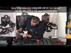 Welding Products available at Sierra Victor Industries, CALL 386-304-3720, VISIT www.sierravictor.com