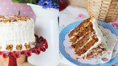 Las mejores tartas para la persona que más quieres