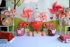 Pinwheel Themed Baby Shower with Lots of Cute Ideas via Kara's Party Ideas | KarasPartyIdeas.com