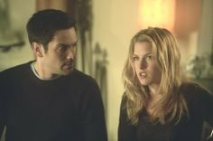 Ali Larter and Michael Landes in Final Destination 2 Final Destination Cast, Michael Landes, Ali Larter, Movie Covers, Cover Pages, Comebacks, Finals, Horror