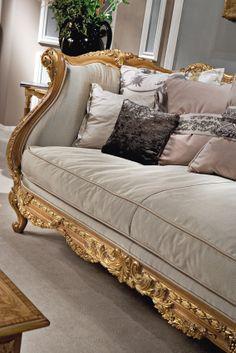 Medea Prestige, Sofa, Sofa