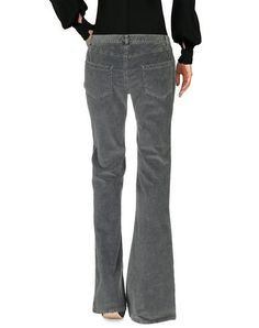 THEYSKENS' THEORY Casual trouser