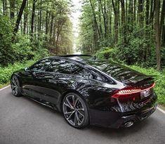 Audi Sports Car, Audi Cars, Sport Cars, My Dream Car, Dream Cars, Audi Rs7 Sportback, Car Tuning, Performance Cars, Bugatti