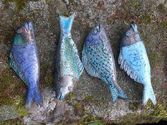 Keramikatelier Terra Cara - Objekte-aus-Ton: Mai 2011