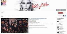2NE1 reaches over 3 million subscribers on YouTube! | allkpop